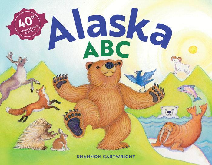 Alaska ABC, 40th Anniversary Edition