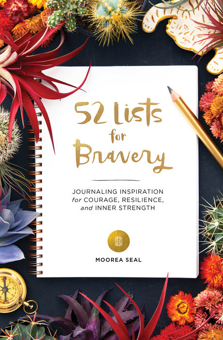 52 Lists for Bravery