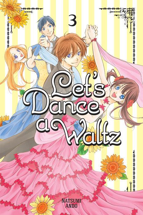 Let's Dance a Waltz 3