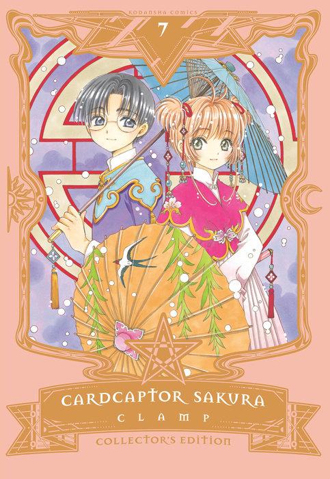 Cardcaptor Sakura Collector's Edition 7