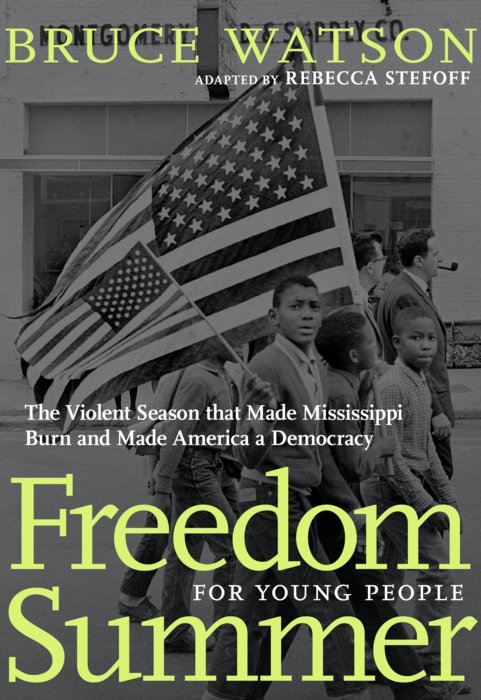 Freedom Summer For Young People