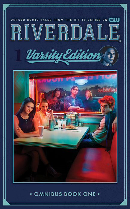 Riverdale: Varsity Edition Vol. 1