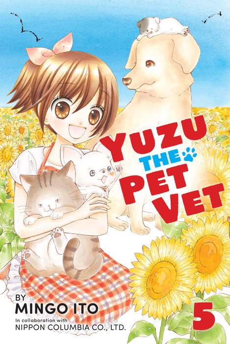 Yuzu the Pet Vet 5