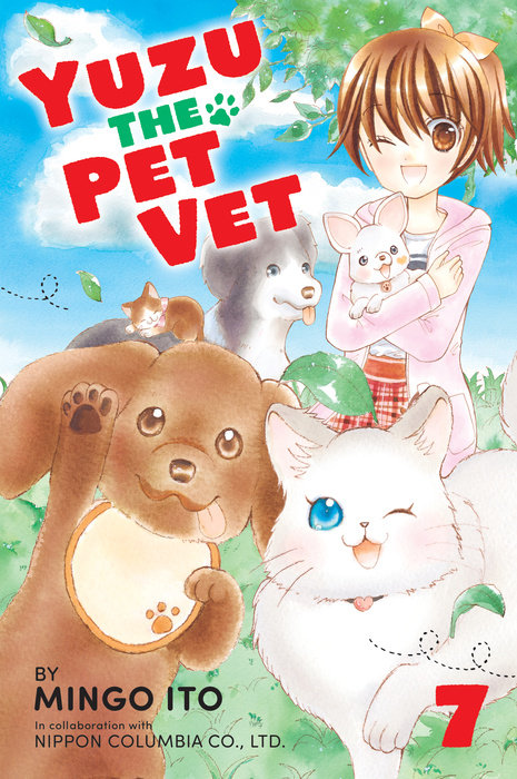 Yuzu the Pet Vet 7