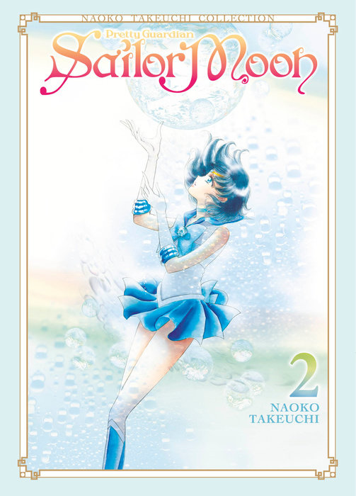 Sailor Moon 2 (Naoko Takeuchi Collection)