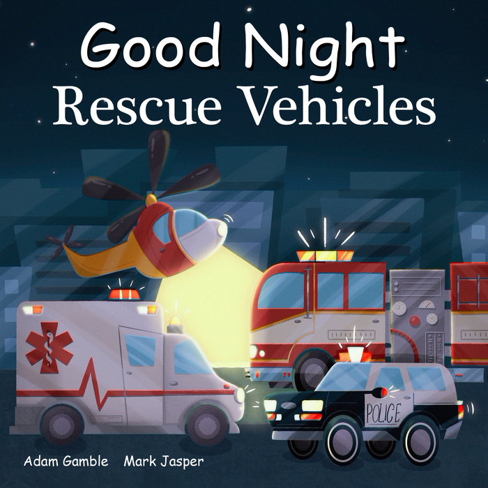 Good Night Rescue Vehicles