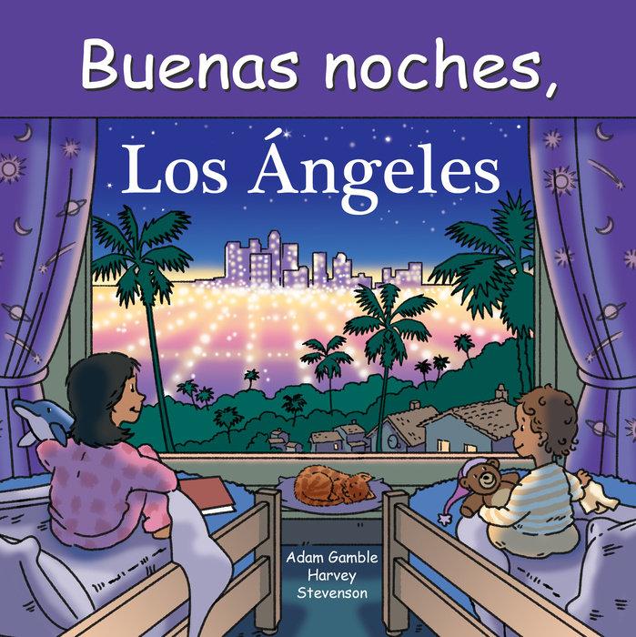 Buenas Noches Los Ángeles