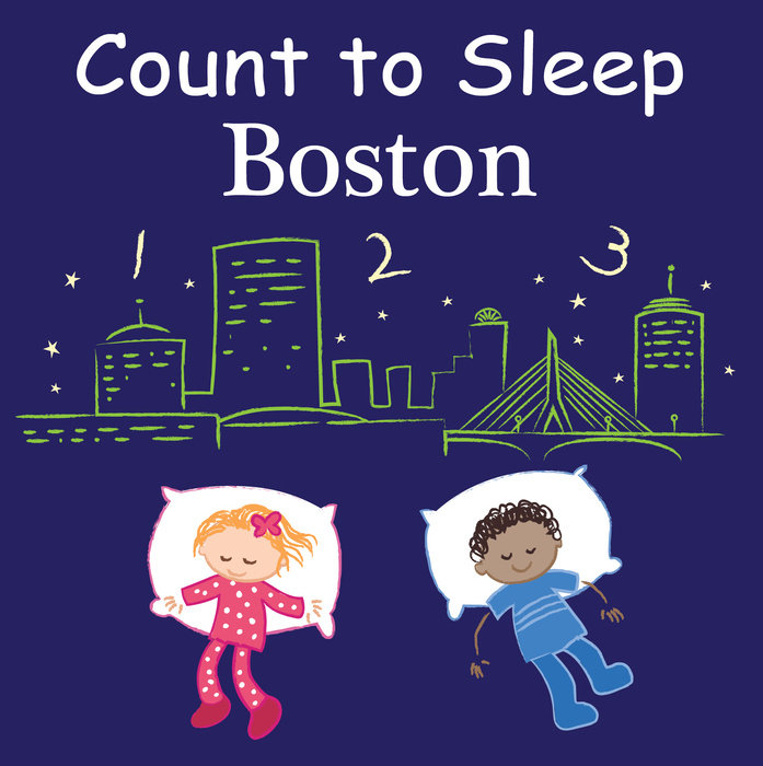 Count to Sleep Boston