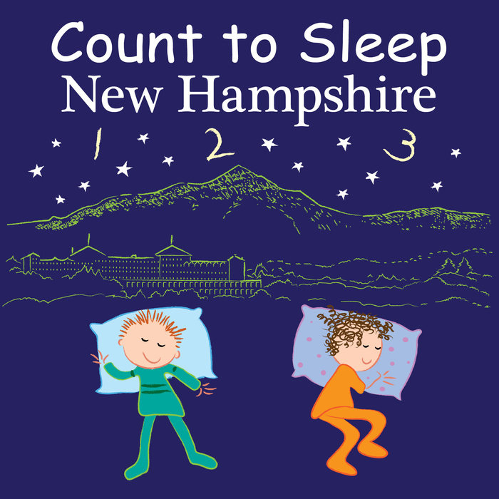 Count to Sleep New Hampshire