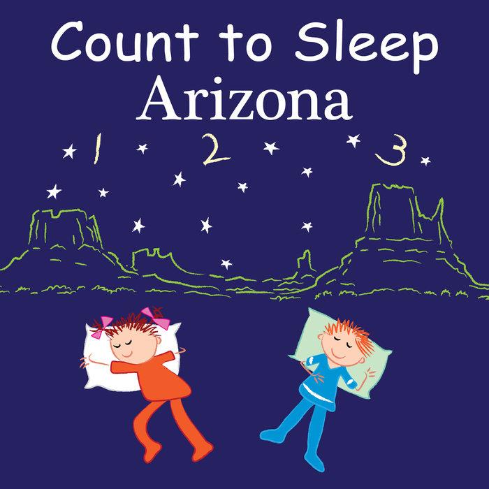 Count to Sleep Arizona