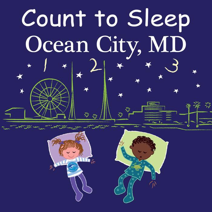 Count to Sleep Ocean City, MD