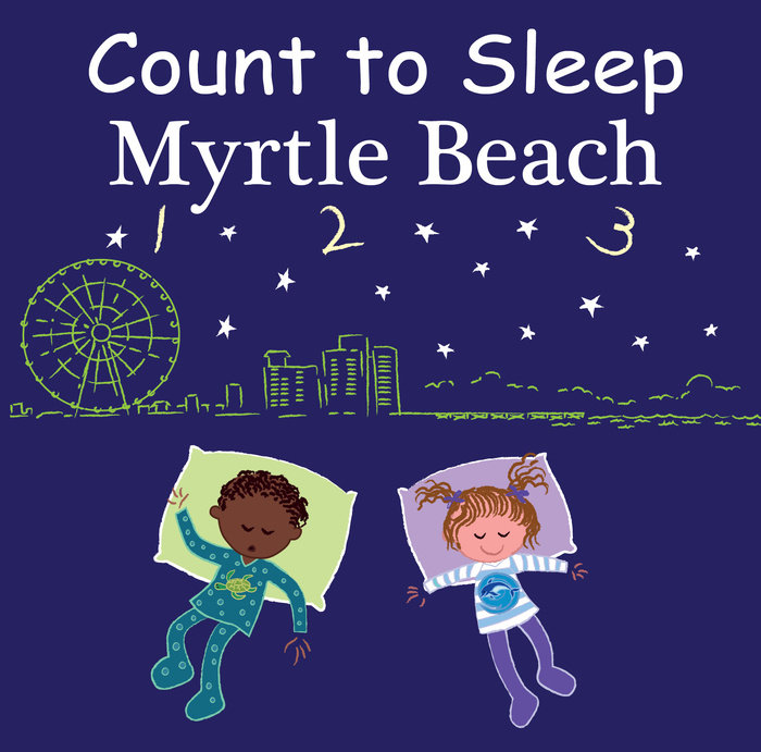 Count to Sleep Myrtle Beach
