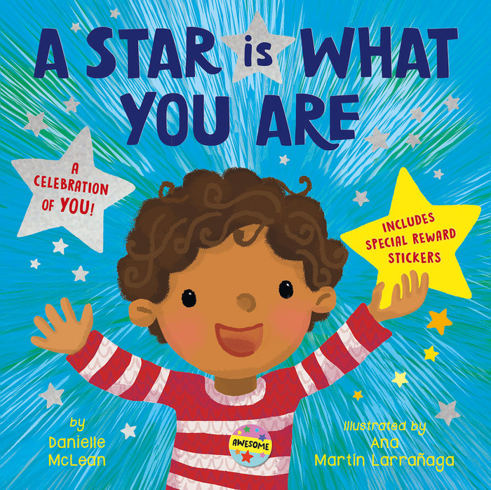 A Star is What You Are