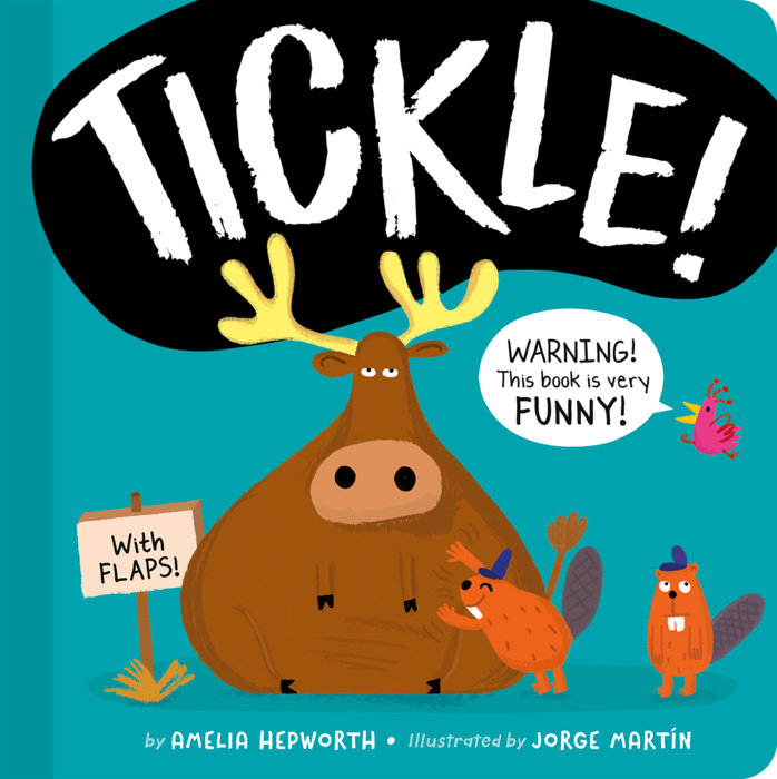 TICKLE!