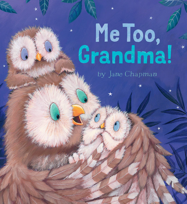 Me Too, Grandma!