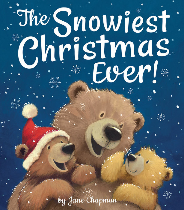 Snowiest Christmas Ever!, The