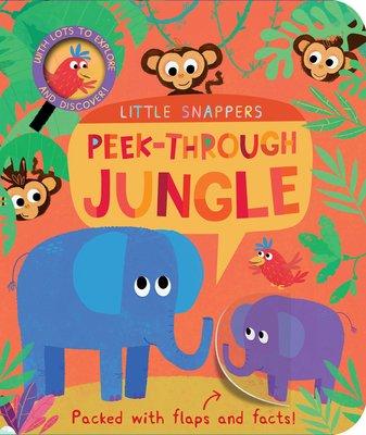 Peek-Through Jungle
