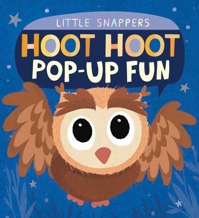 Hoot Hoot Pop-up Fun