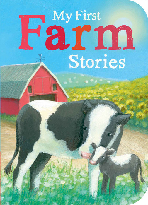 My First Farm Stories