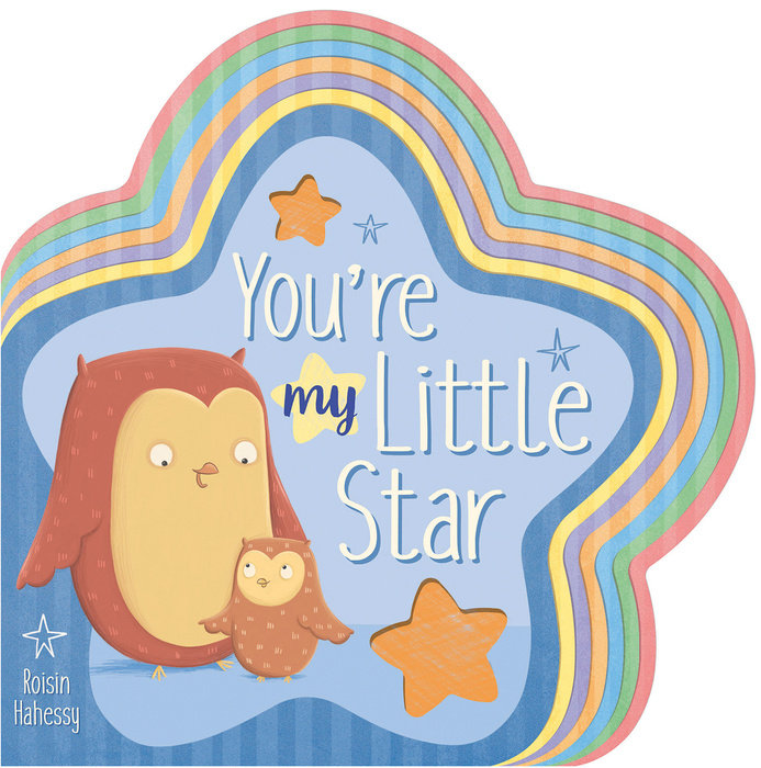 You're My Little Star