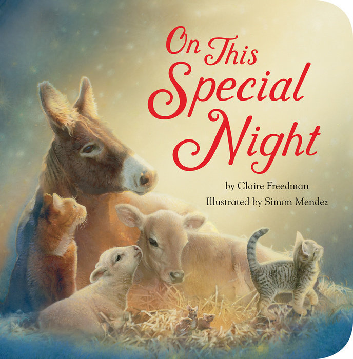 On This Special Night