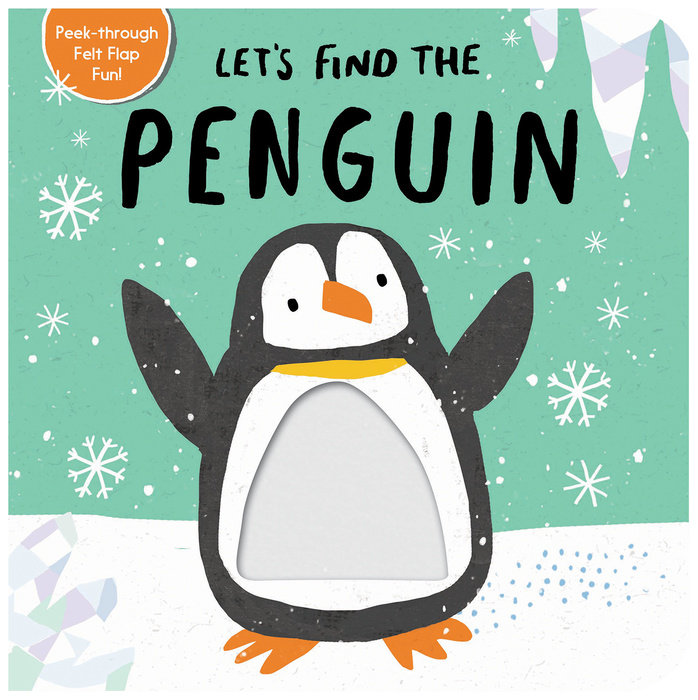 Let's Find the Penguin