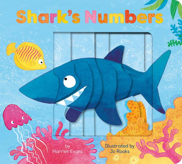 Shark's Numbers