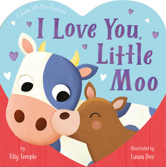 I Love You, Little Moo