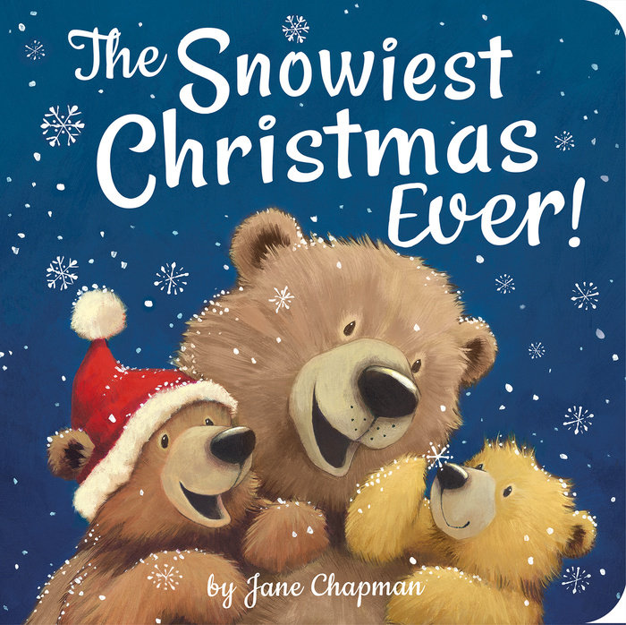 The Snowiest Christmas Ever!