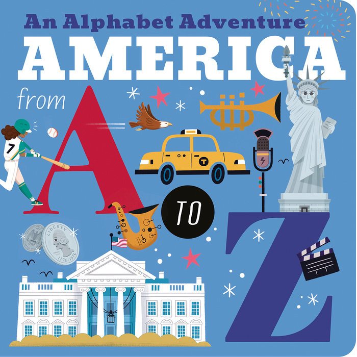 America from A to Z