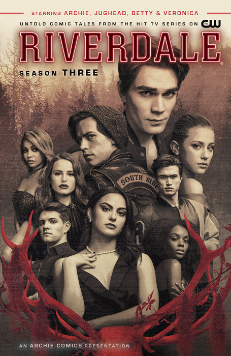 Riverdale: Season Three