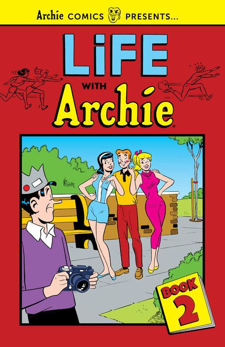 Life with Archie Vol. 2