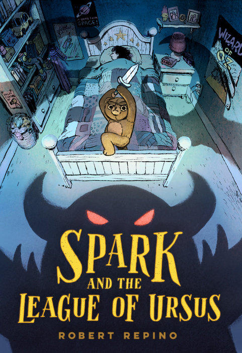 Spark and the League of Ursus