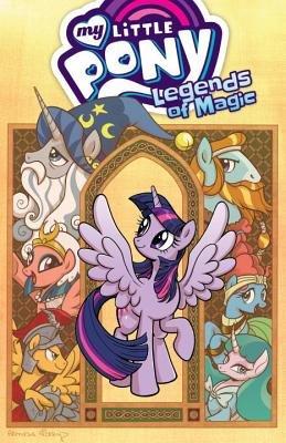 My Little Pony: Legends of Magic, Vol. 1