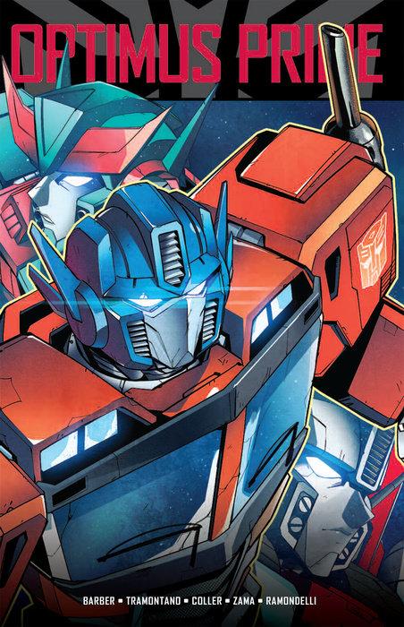 Transformers: Optimus Prime, Vol. 2