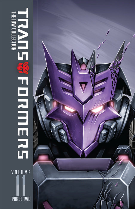 Transformers: IDW Collection Phase Two Volume 11