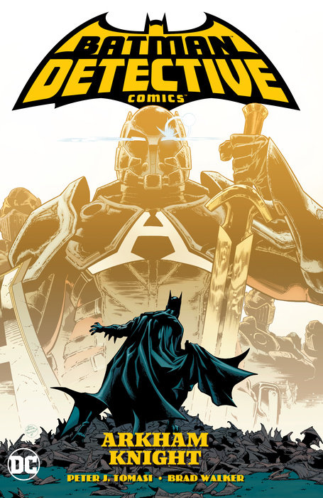 Batman - Detective Comics Vol. 2: Arkham Knight