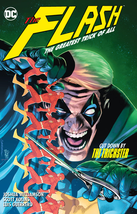 The Flash Vol. 11: The Greatest Trick of All