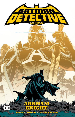 Batman - Detective Comics Vol. 2: Arkham Knight