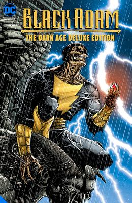 Black Adam: The Dark Age Deluxe Edition