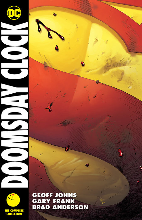 Doomsday Clock: The Complete Collection