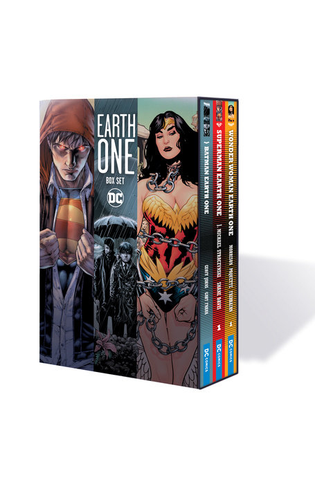 Earth One Box Set