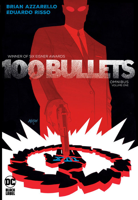 100 Bullets Omnibus Vol. 1