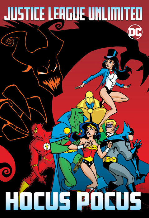 Justice League Unlimited: Hocus Pocus