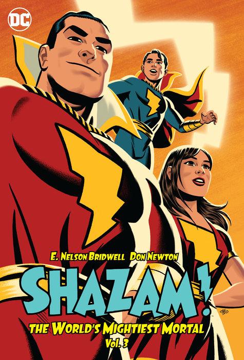 Shazam!: The World's Mightiest Mortal Vol. 3