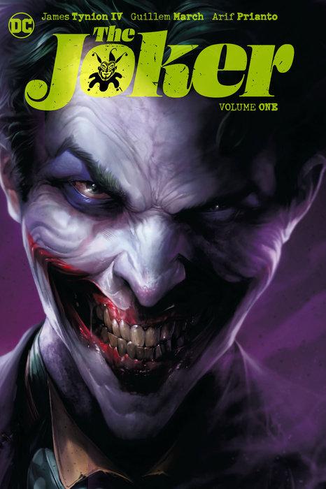 The Joker Vol. 1