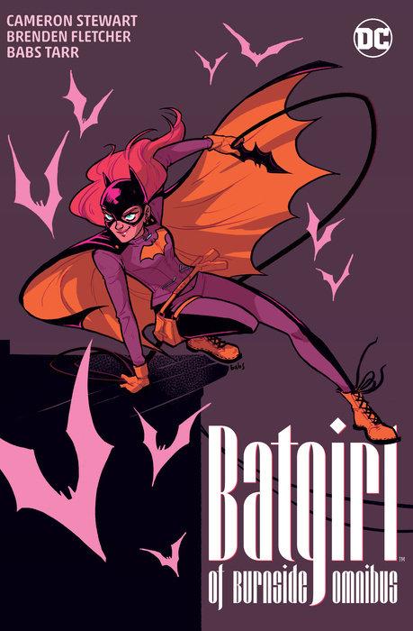 Batgirl of Burnside Omnibus