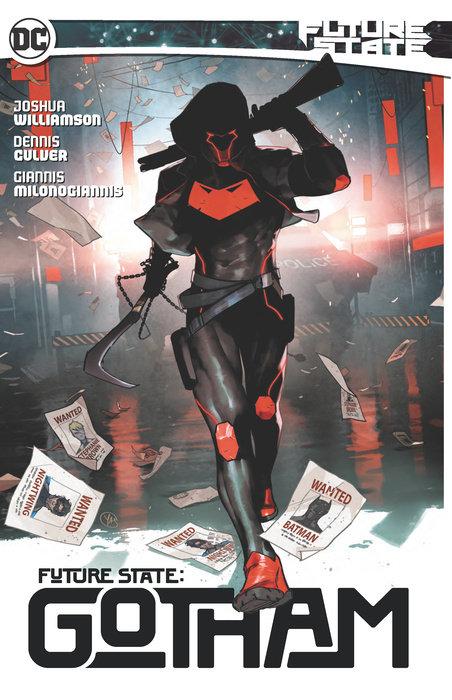 Future State: Gotham Vol. 1