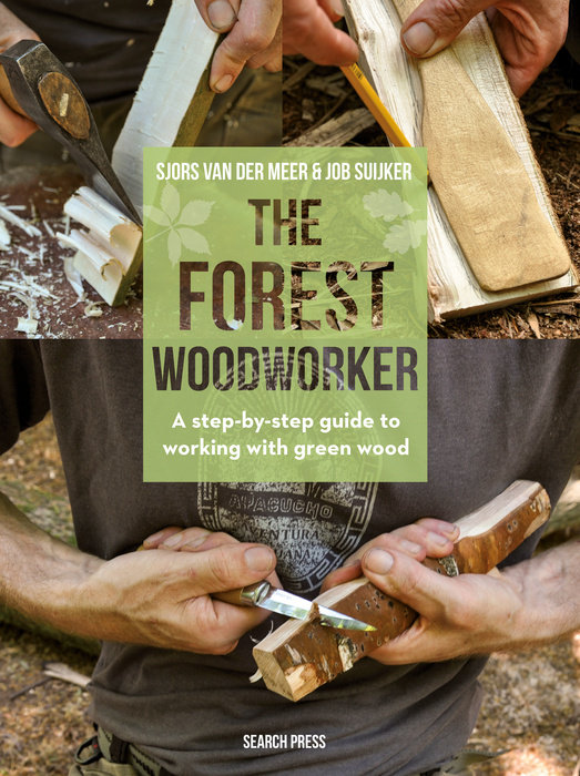 Forest Woodworker, The