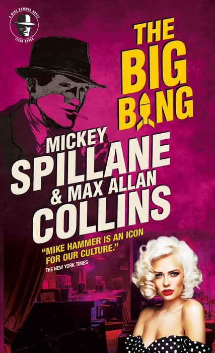 Mike Hammer - The Big Bang